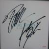 B'zの直筆サインをもらう方法