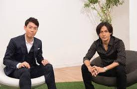 錦織選手とB'z稲葉さんのテニス対談が実現!