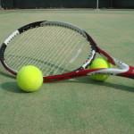テニスを始めるために必要な道具と選び方