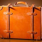 旅行に持っていきいたい一生使える革のかばん