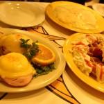 ハワイウェディング体験記~カイルアのパンケーキブーツ&キモズと小道からの海岸