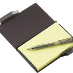 タブレットが発達したがメモなら紙とペンが最強だと思う