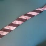 ネクタイがきれいに結べない人におすすめのネクタイ