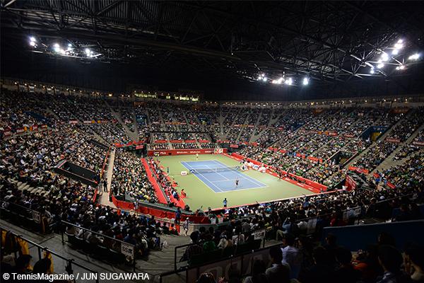 プロテニスの試合を見るときに守りたいマナー