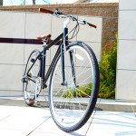自転車初心者が自転車通勤するならクロスバイクがおすすめな理由