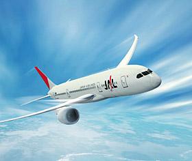 飛行機が怖い人に知ってもらいたい事実~世界一安全な乗り物だということ