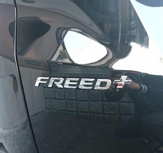 車中泊ならフリードプラスよりもフリードスパイクがお買い得かも